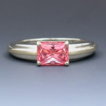 Ring Pink Tourm 1740RS