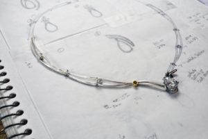 Diamond Necklace 3