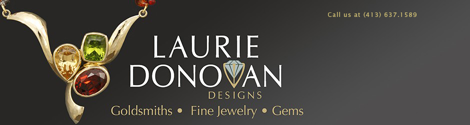 Laurie Donovan Designs