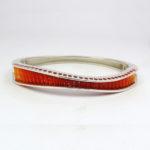 BraceletSilver_OrangeLR3-1 s